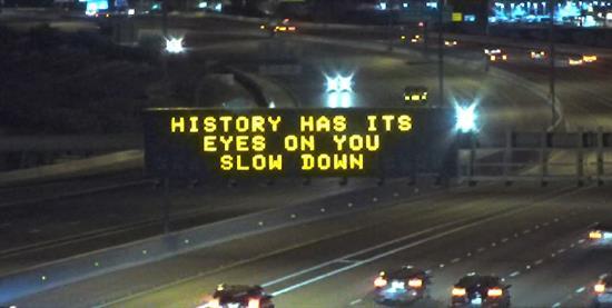History Has Its Eyes
