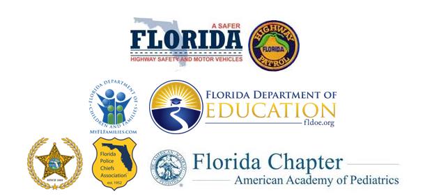 Florida Government Bureau Logos