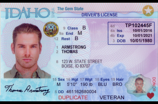 MORE DETAILS: Driver's license and I.D. card extension information for drivers with expired or expiring licenses