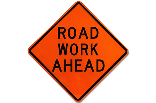 Nighttime and weekend closures scheduled next week as part of I-84/Karcher Interchange reconstruction