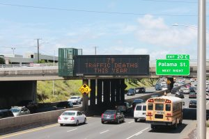 Department of Transportation | Traffic fatalities reach 79 statewide