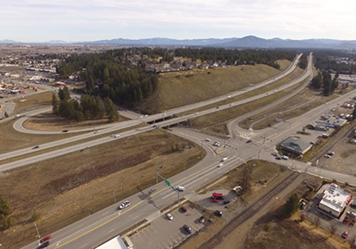 ITD seeks comment next Thursday for the redesign of the I-90/ID-41 interchange