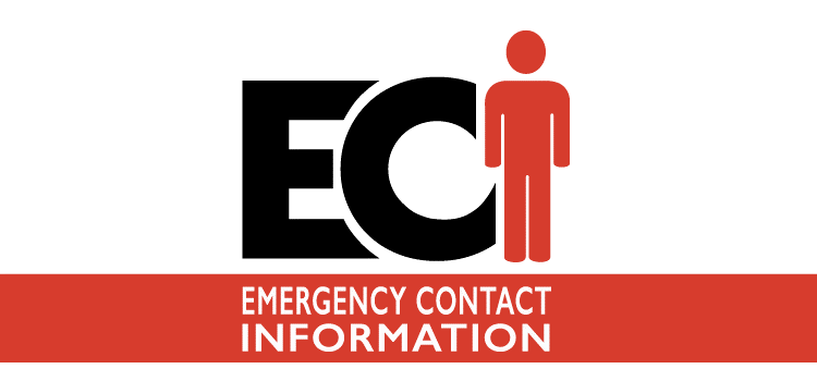 Emergency Contact Information