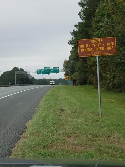 Road Designation