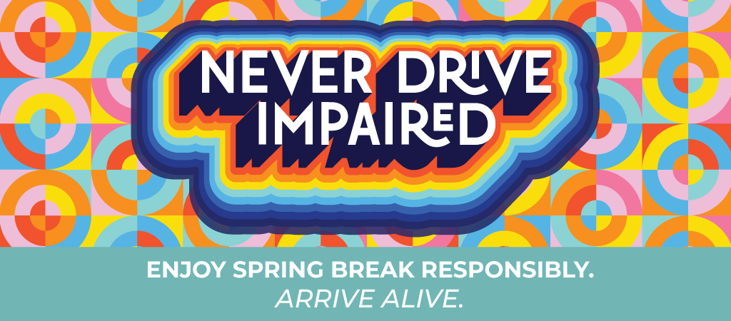 Never Drive Impaired