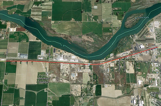 Traffic to shift on US-30 in Cassia County starting next week