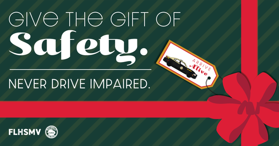 Give the Gift of Safety