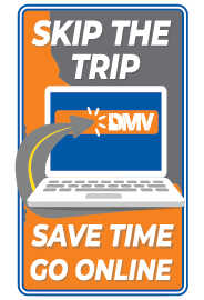 Skip the DMV trip! New vehicle registrations now available online