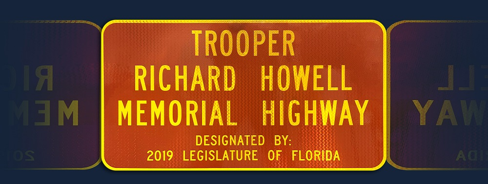 Florida Department of Highway Safety and Motor Vehicles logo